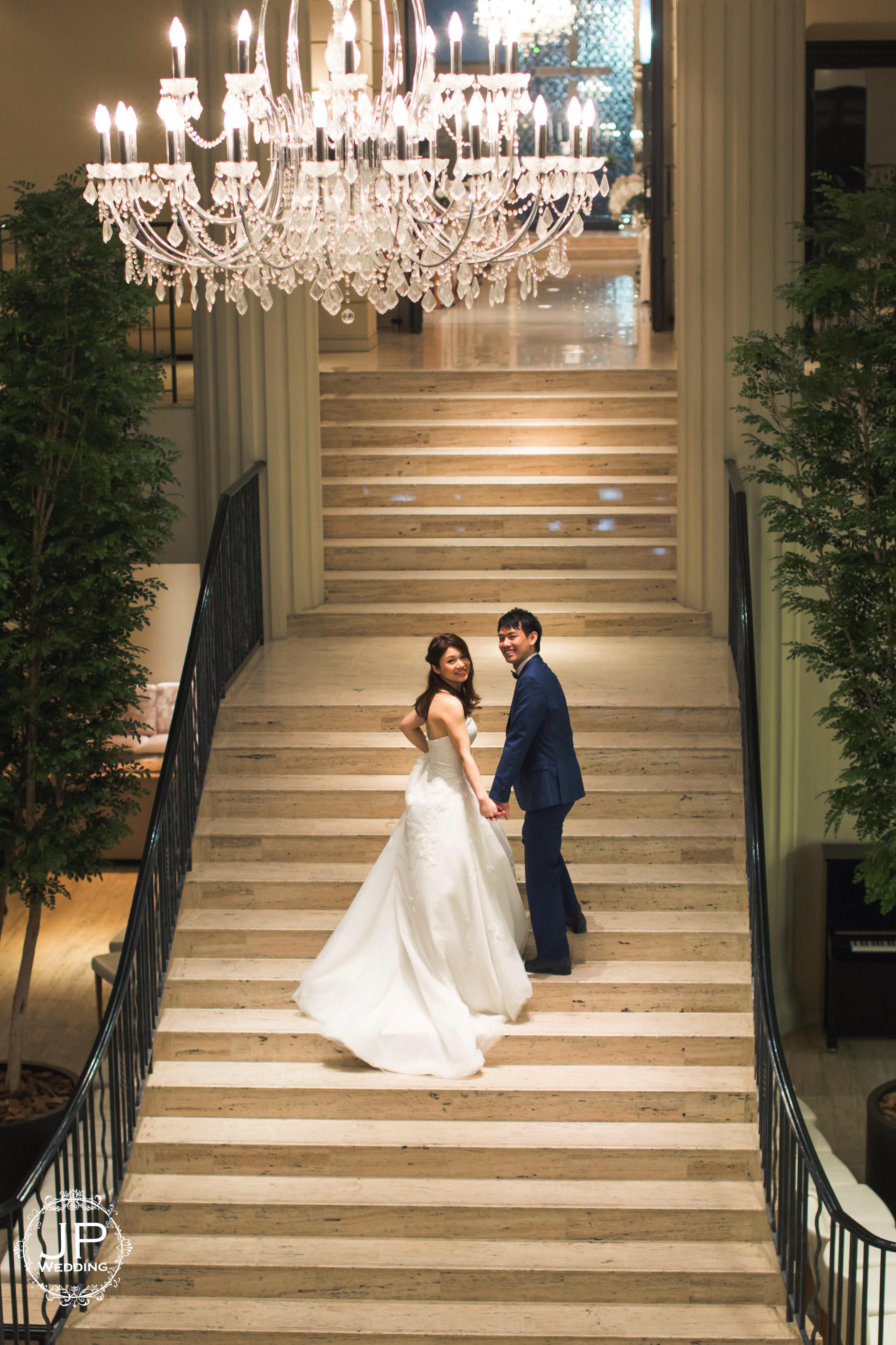 JP Wedding香港日本婚紗攝影-6