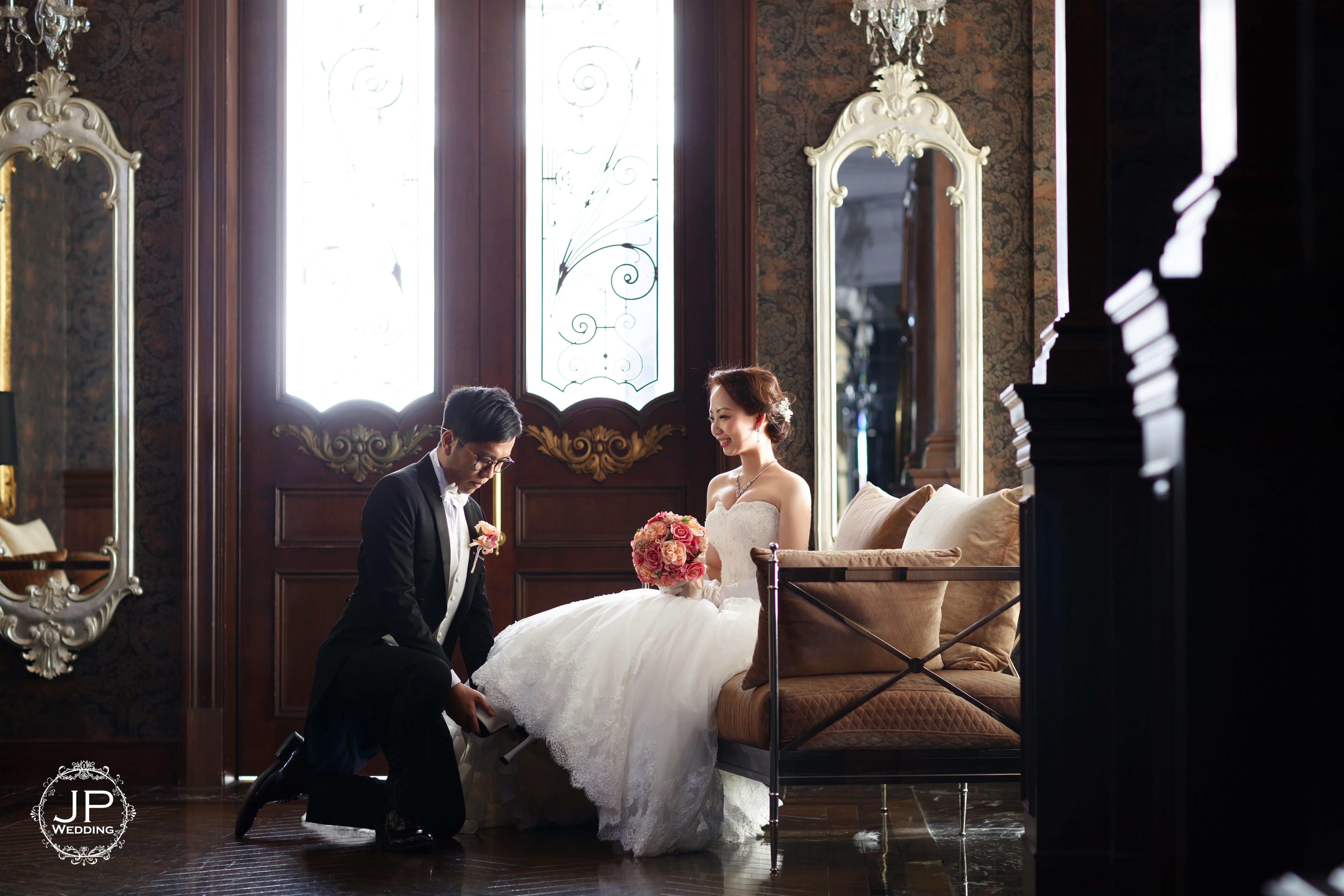 JP Wedding HK, Nagoya Glastonia 2018-5