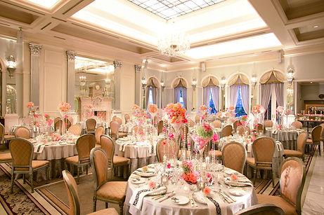 Japan Wedding Venue HK