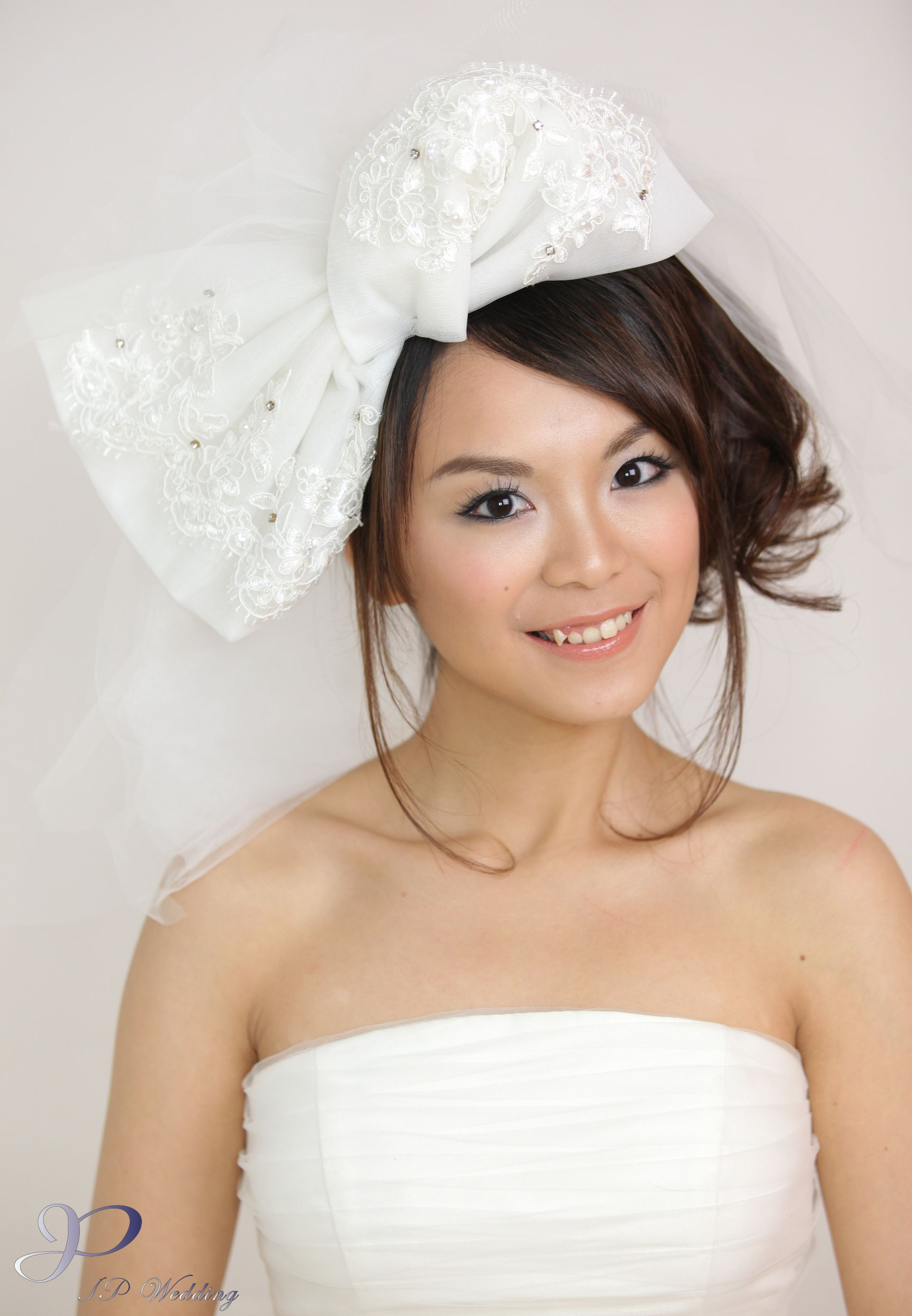 日式新娘化妝JP Wedding Bridal Makeup