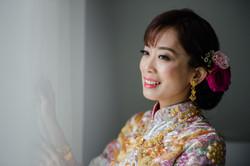 JP Wedding Hong Kong Style Makeup