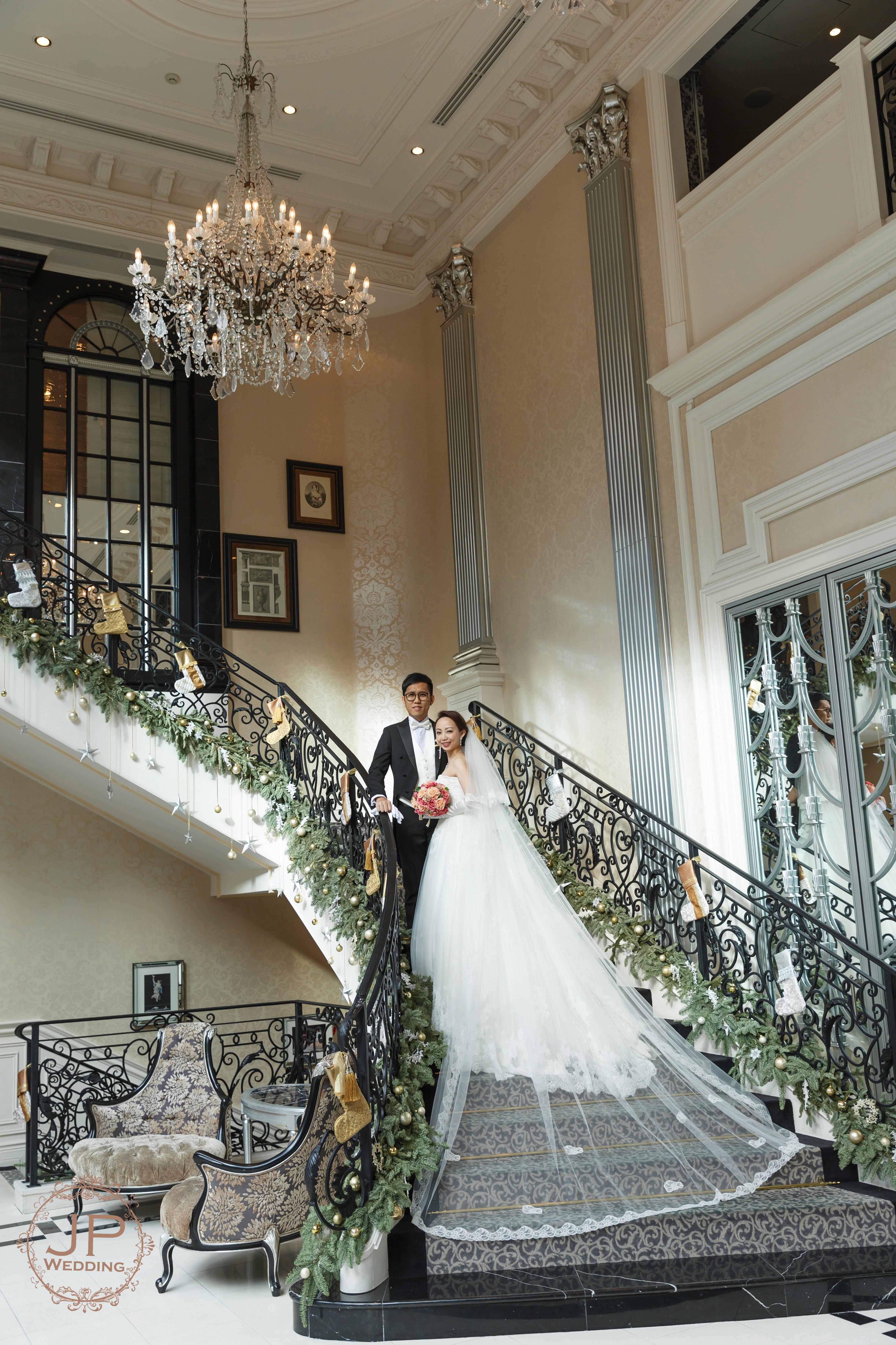 JP Wedding HK, Nagoya Glastonia 2018-25