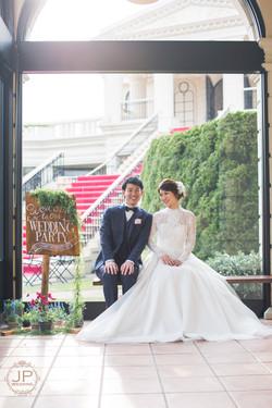 Japan Chapel Prewedding Photoshoot- JP Wedding-4
