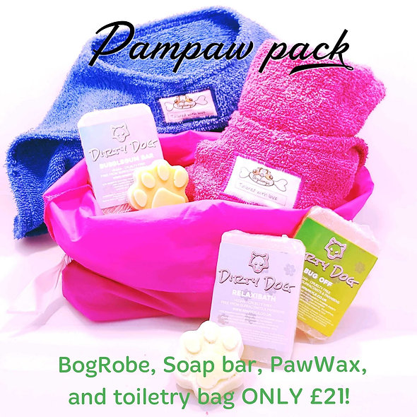 Pampaw Pack