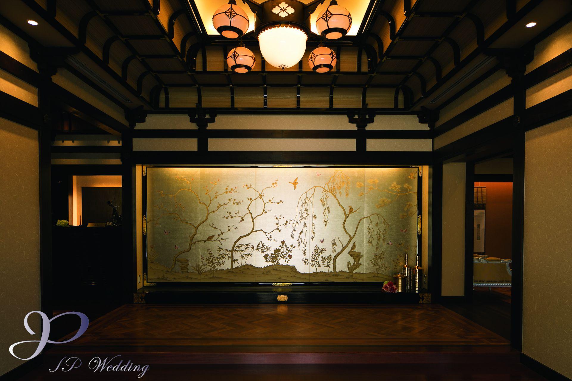 JP Wedding HK