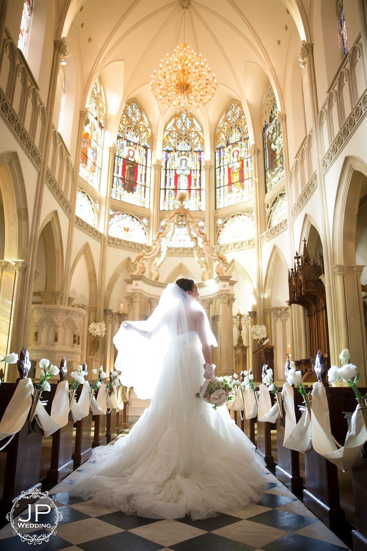 海外婚禮日本