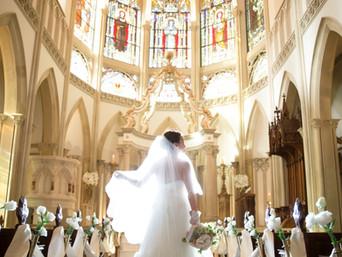 海外婚禮日本 Destination Wedding - Japan (Chapel Glastonia)