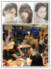 Hong Kong Hairstyle DIY Class 學髮型班