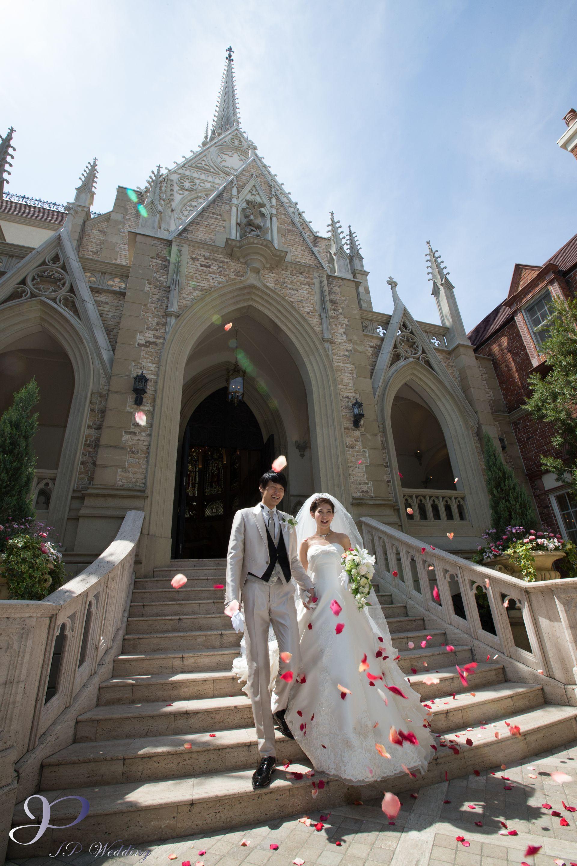 海外,日本婚紗攝影-名古屋JP Wedding
