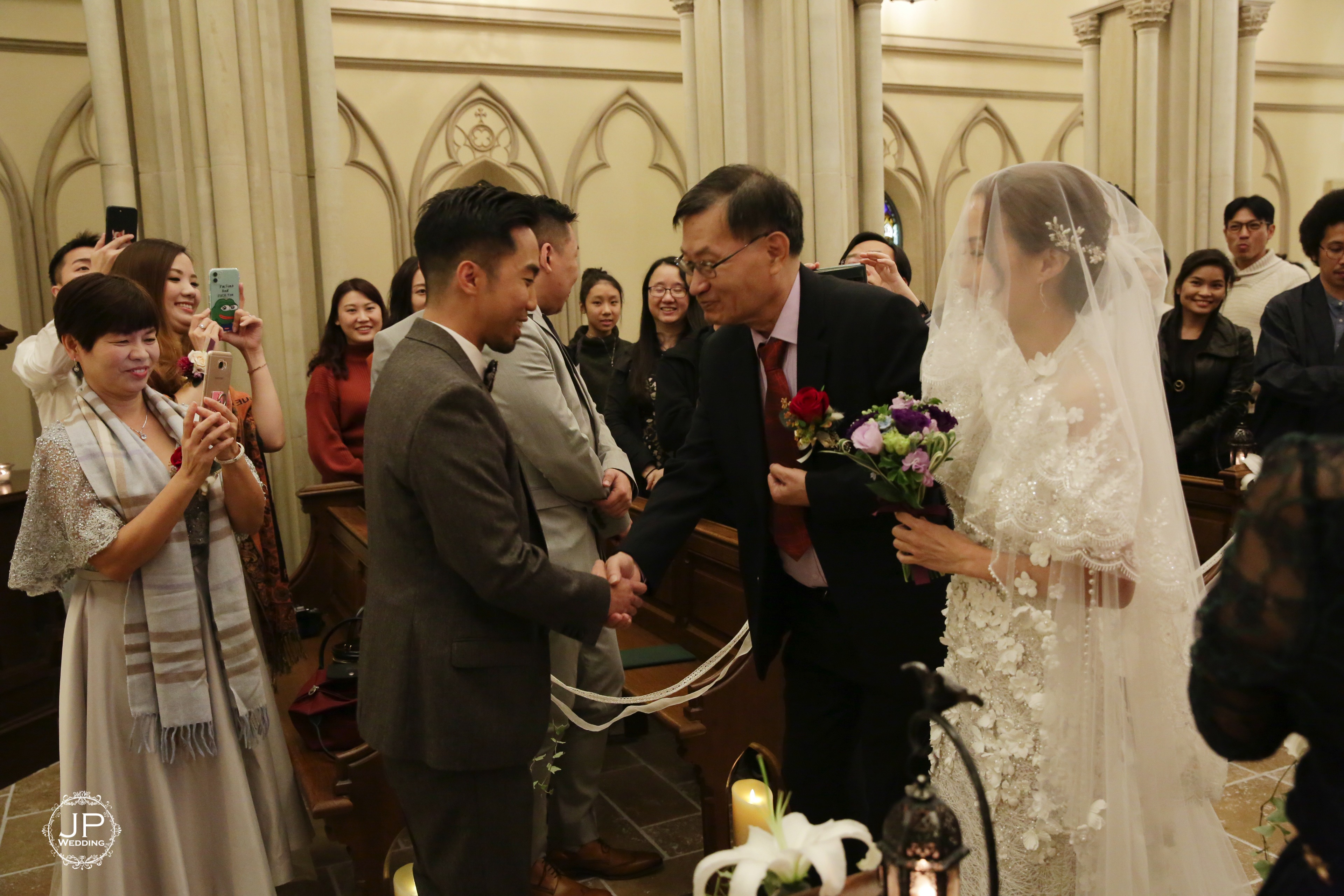 HK. JP Wedding. Heart Court Yokohama-6