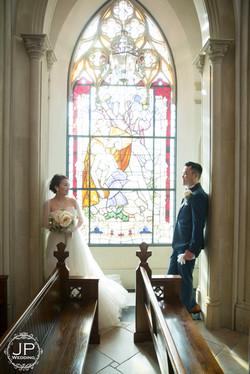 JP Wedding Nagoya chapel