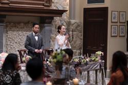 Heart Court, JP Wedding. HK-14