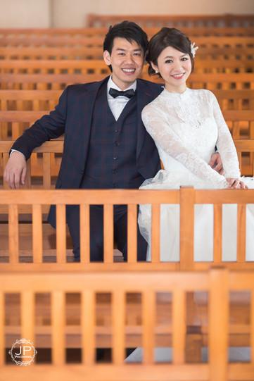 JP WEDDING - Villa Grandis Kanazawa Prew