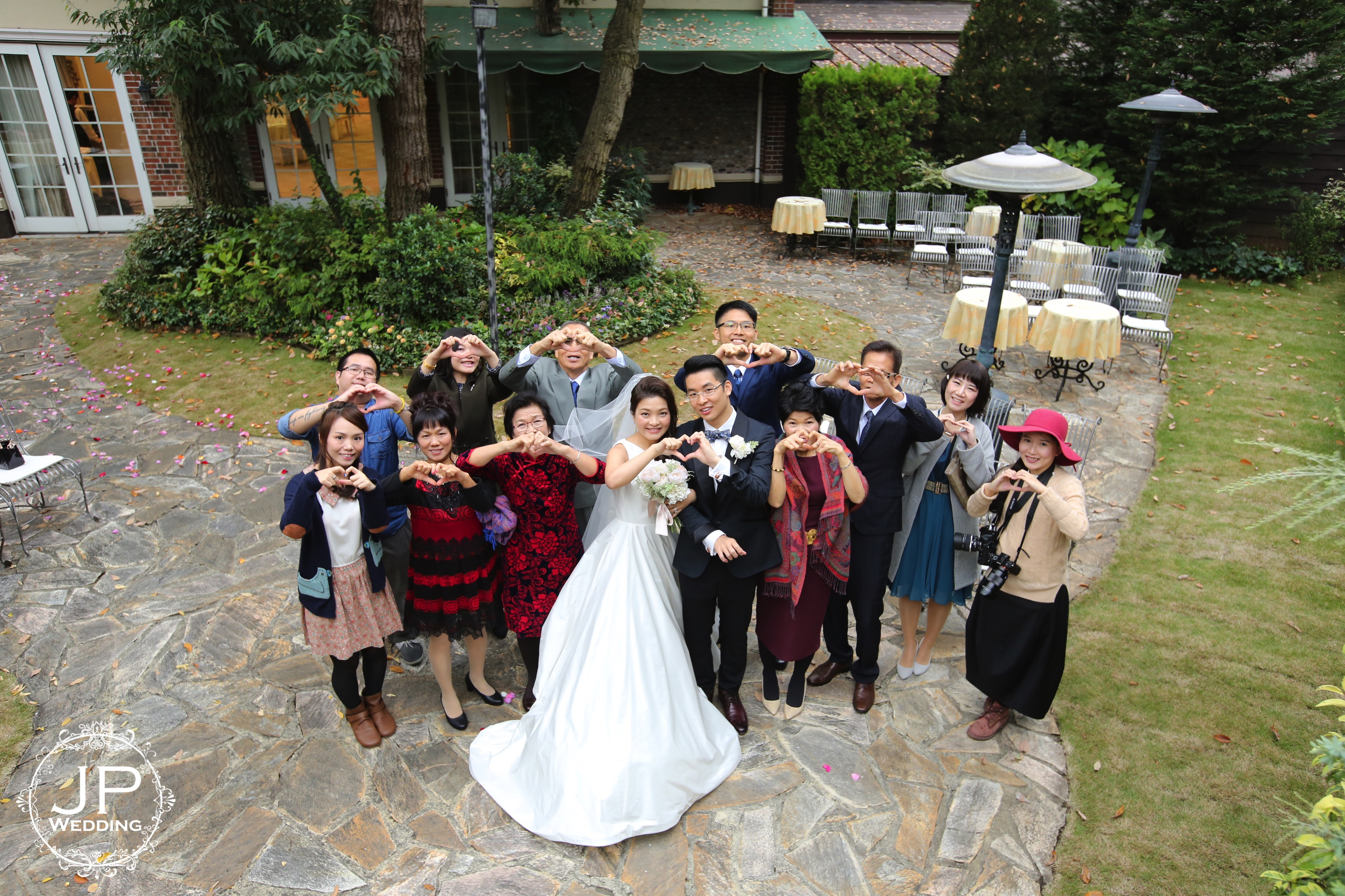 Tokyo Camelot Hills - JP Wedding-24