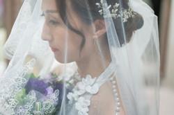 Heart Court Wedding HK-17