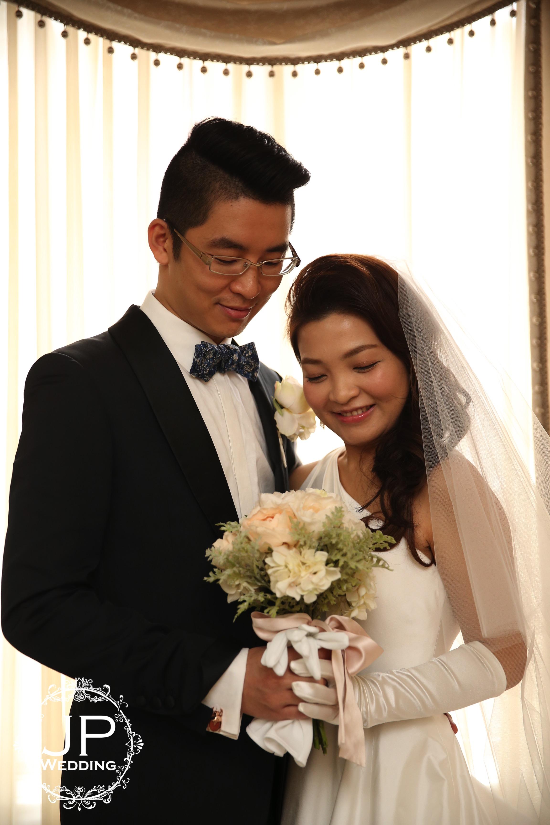 Tokyo Camelot Hills - JP Wedding-8