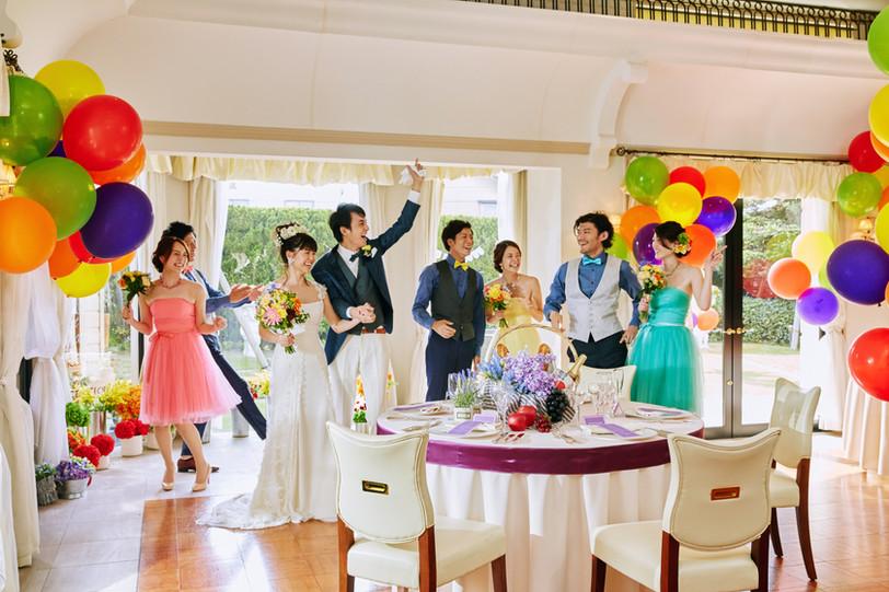 Japan Wedding Venue-Kanazawa