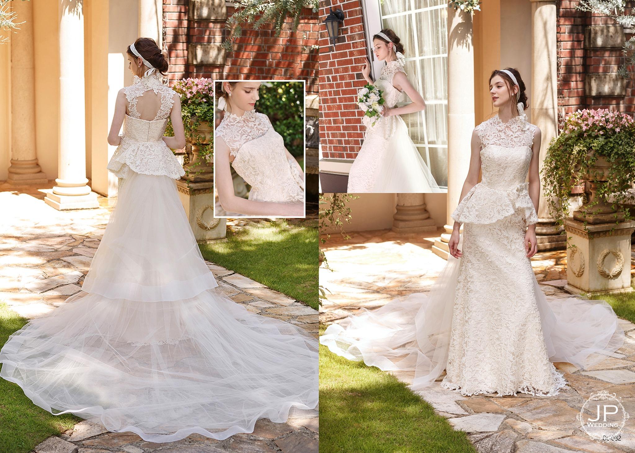 JP Wedding.高級日本婚紗-1
