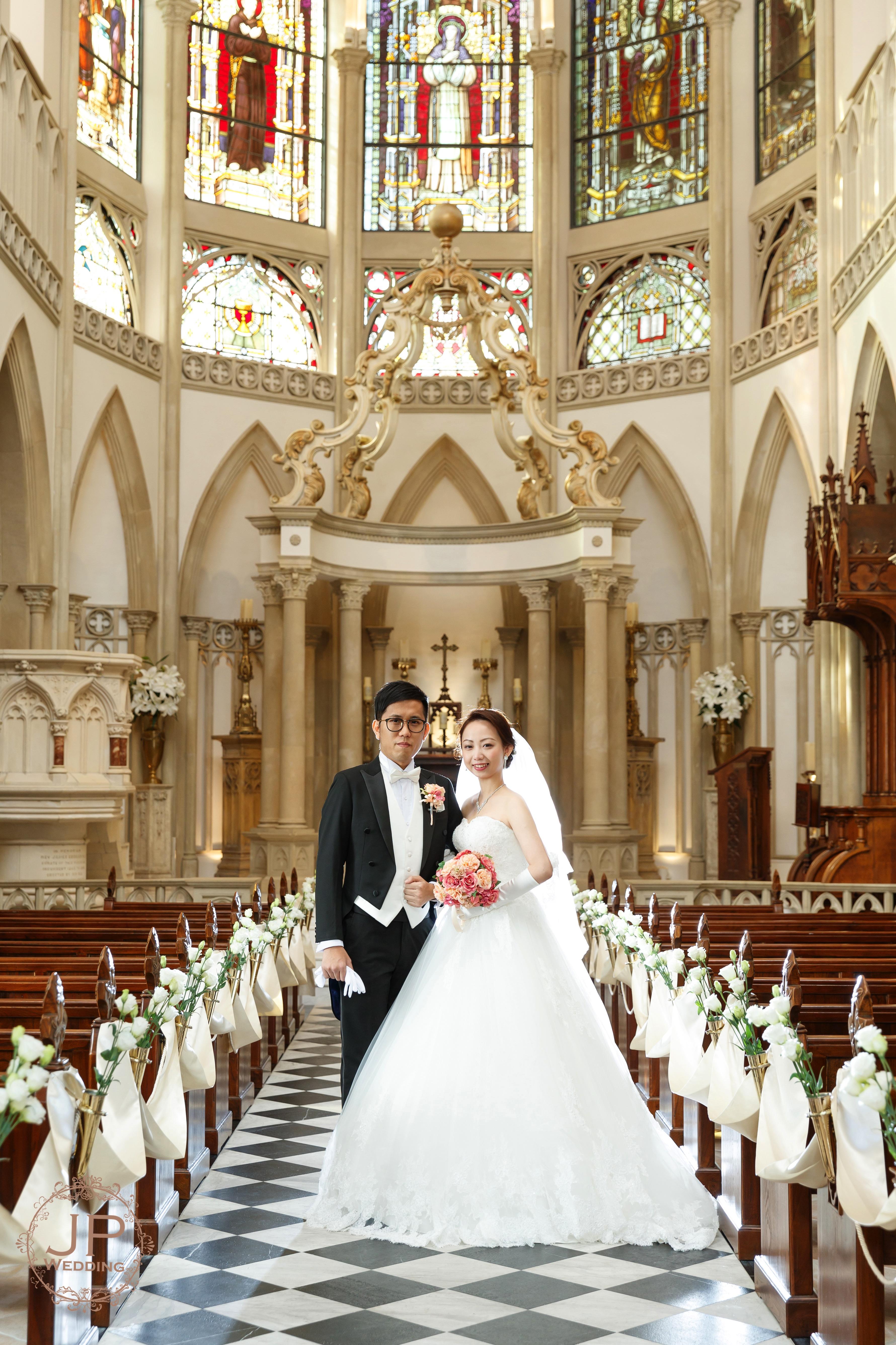 JP Wedding HK, Nagoya Glastonia 2018-23