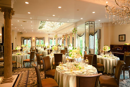 Tokyo Wedding Venue HK