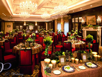 日本婚禮及宴會服務Japan Wedding Planner, JP Wedding