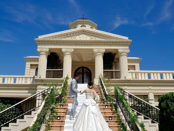 JP Wedding新增日本婚禮場地- Villa Grandis石川(金沢市)