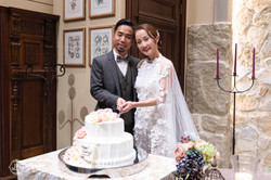 HK. JP Wedding. Heart Court Yokohama-2