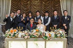 JP Wedding HK, Nagoya Glastonia 2018-8