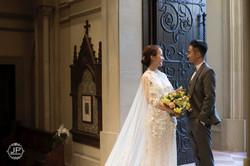 Heart Court Wedding HK-7