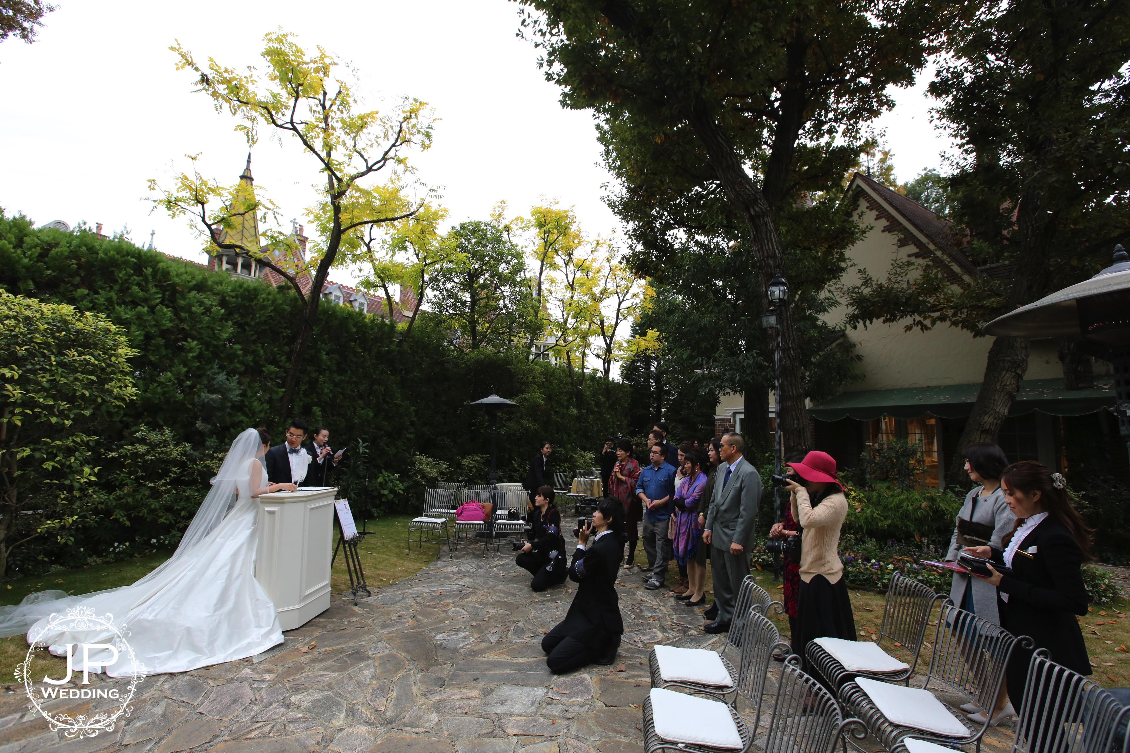 Tokyo Camelot Hills - JP Wedding-22