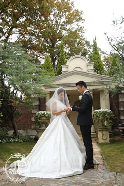 Tokyo Camelot Hills - JP Wedding-9