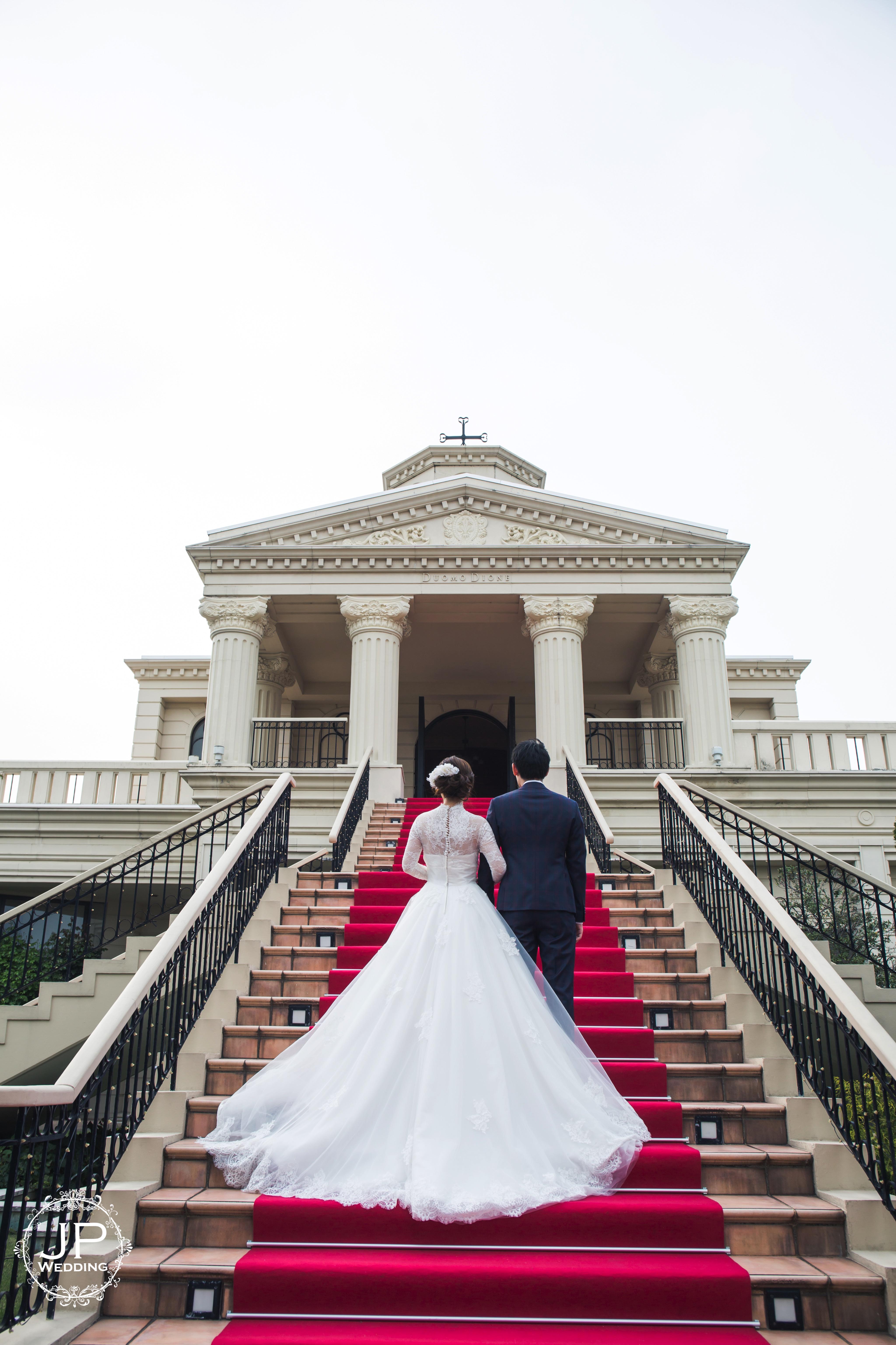 日本婚紗攝影 金澤- JP Wedding-4