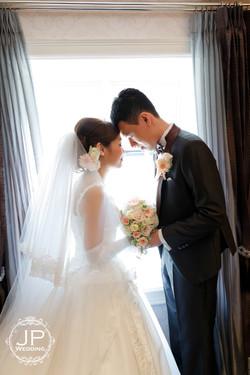 日本教堂婚禮Glastonia