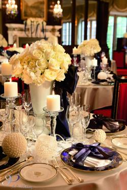 日本婚宴廳,優雅佈置,高貴經典系列