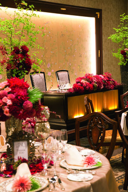 JP Wedding HK香港日式婚禮