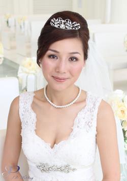 沖繩化妝okinawa prewedding bridal makeup