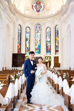 日本婚禮JP Wedding (3)