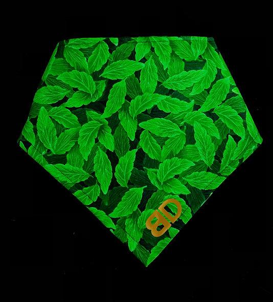 Spring leaf Bandana