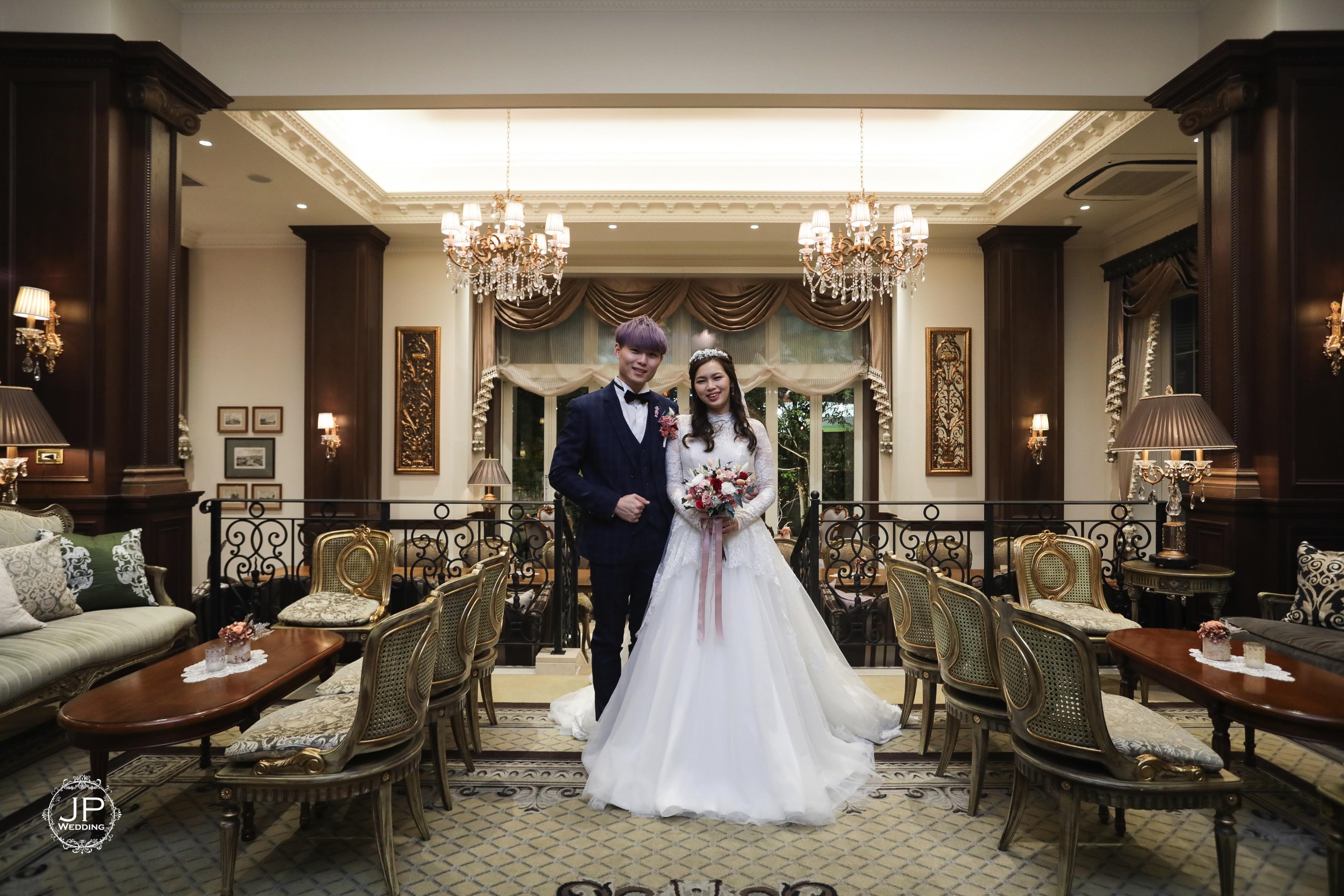 JP Wedding - Heart Court Yokohama-8