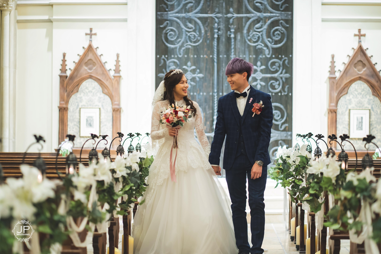 JP Wedding - Heart Court Yokohama-1