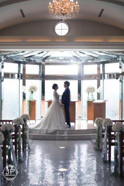 Japan Chapel Prewedding Photoshoot- JP Wedding-6