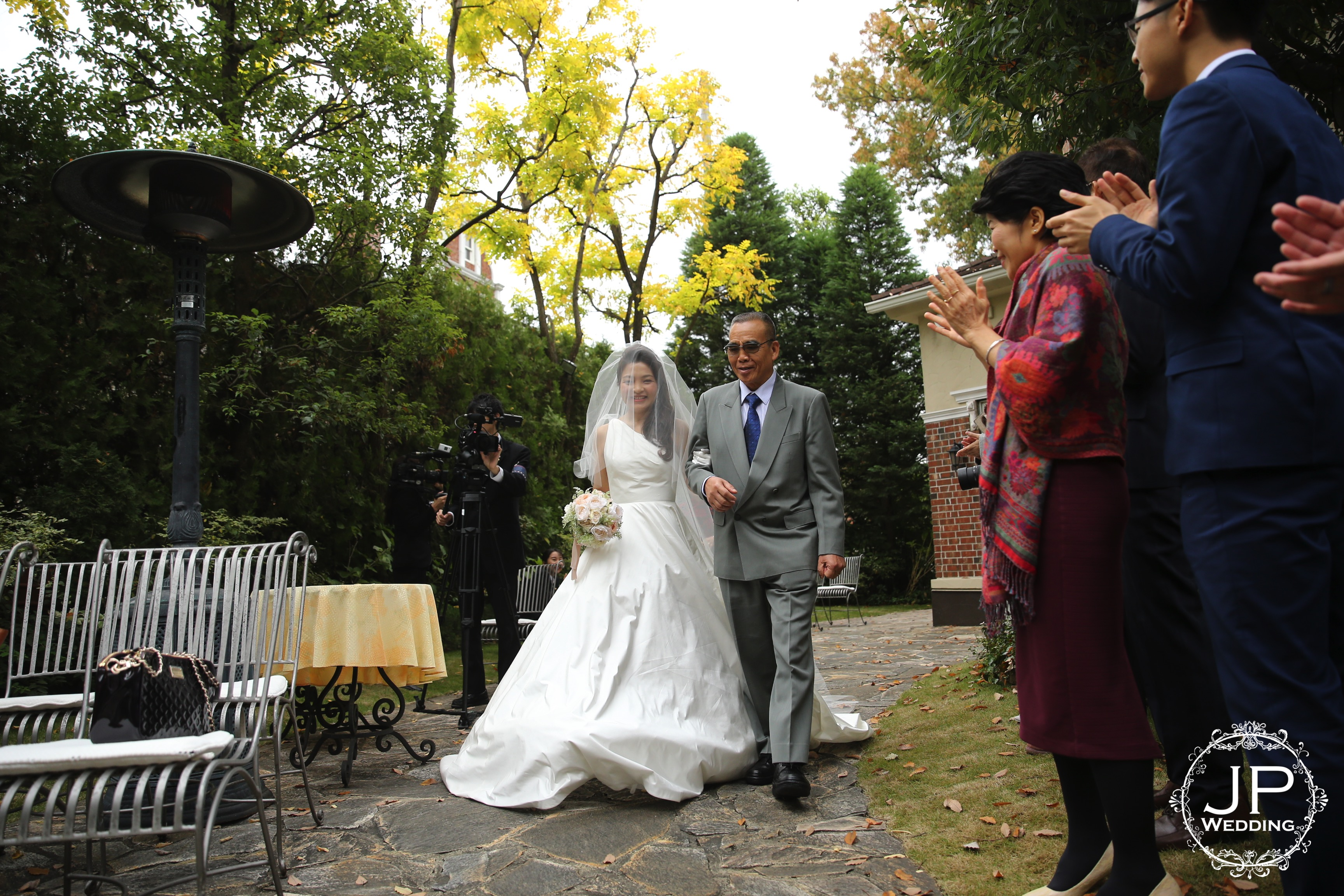 Tokyo Camelot Hills - JP Wedding-19