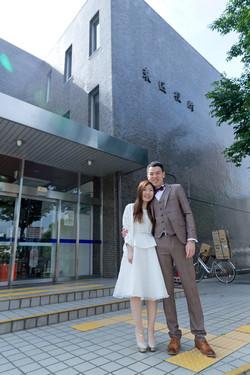 JP Wedding日本合法註冊結婚