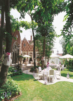 Camelot Hills by JP Wedding