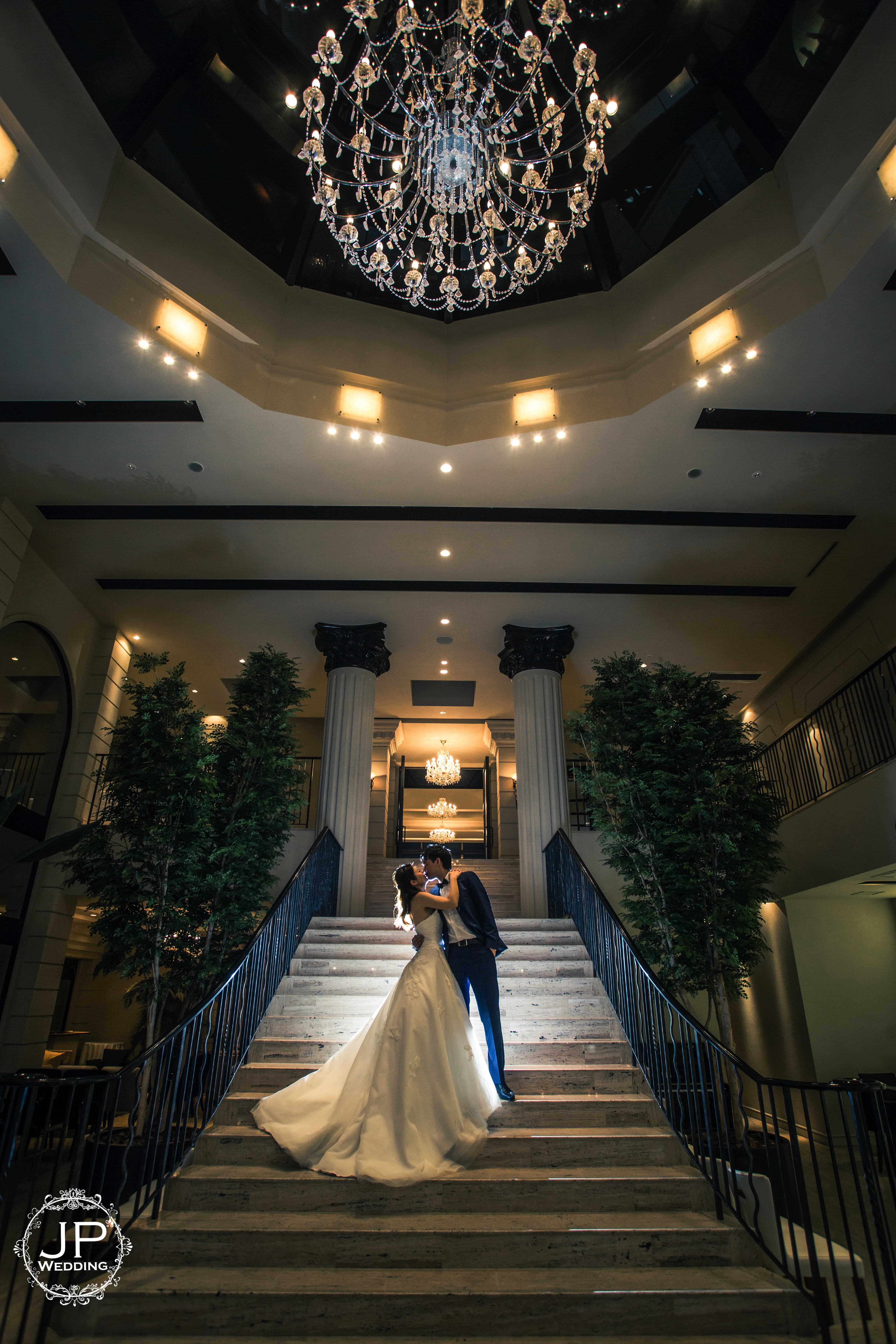 JP Wedding香港日本婚紗攝影-5