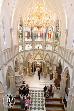 Glastonia童話式夢幻婚禮