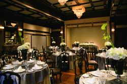 海外婚禮日本,日式婚宴廳-清雅