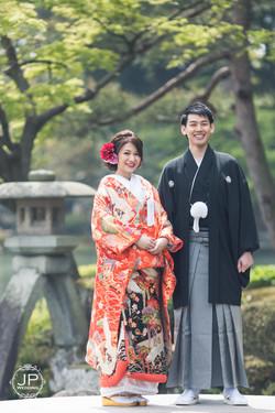 prewedding kanazawa. JP Wedding