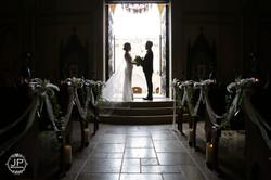 Heart Court Wedding HK-1