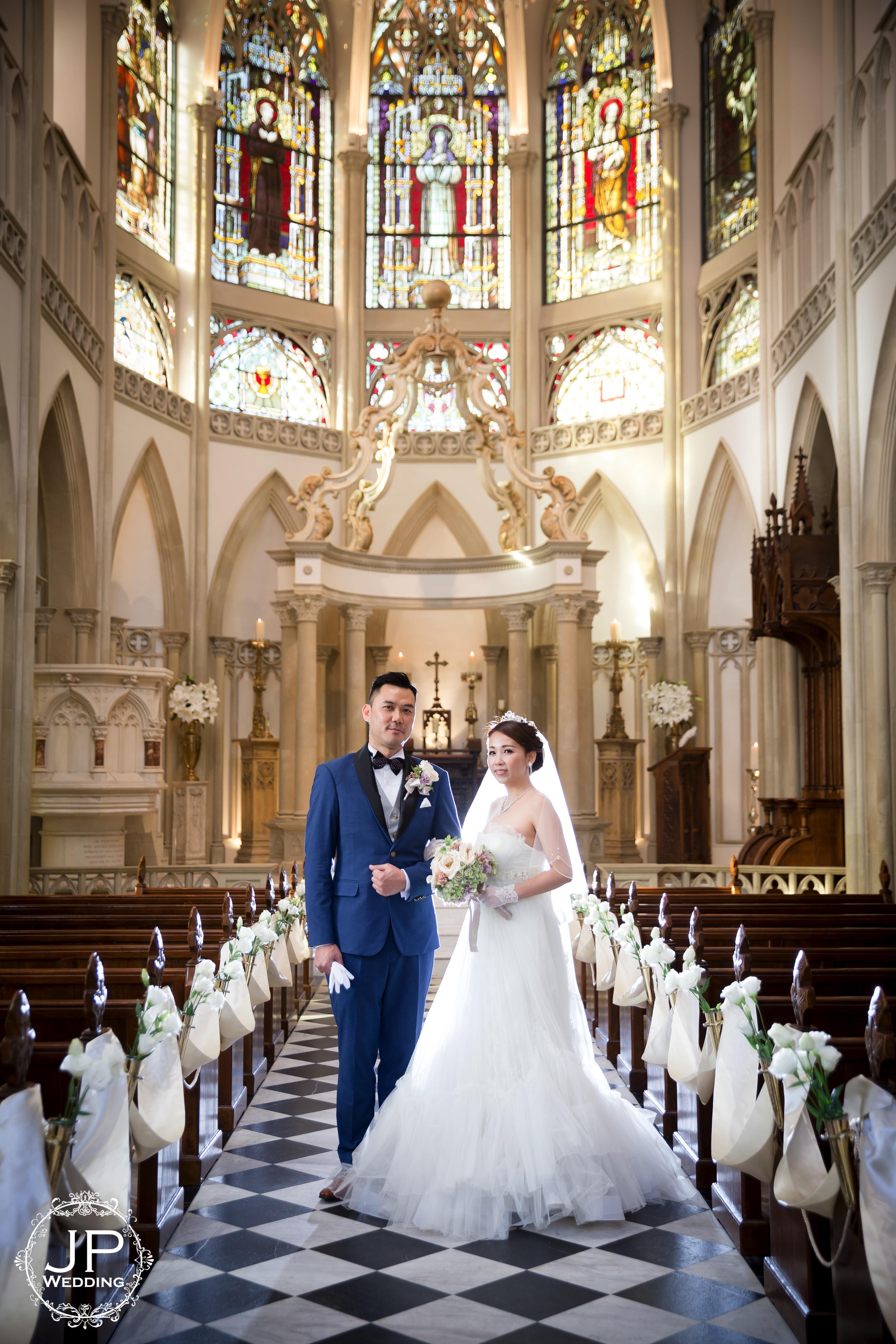 JP Wedding-Glastonia Chapel-7